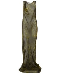 Ann Demeulemeester | Вечернее Платье