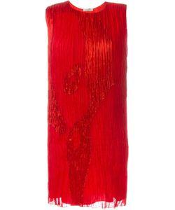 Nina Ricci | Плиссированное Платье