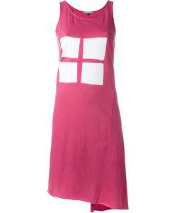 SUZUSAN | Платье Itajime
