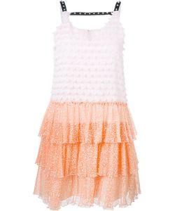 GIAMBA | Платье С Аппликацией