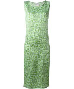 Sybilla | Платье С Узором