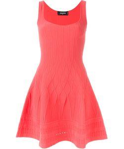 Dsquared2 | Расклешенное Платье