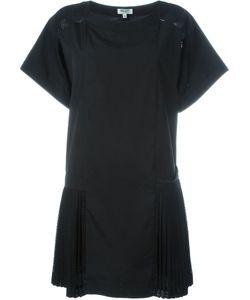 Kenzo | Плиссированное Платье Tech