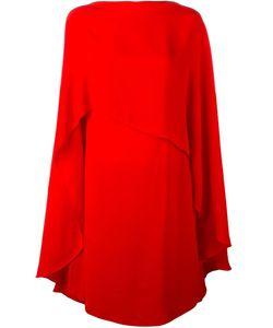 Sybilla | Платье-Пончо