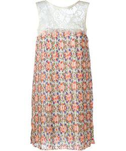 P.A.R.O.S.H. | Платье С Кружевными Деталями