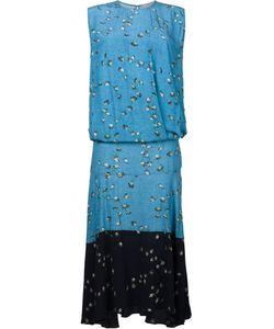 Preen Line   Alice Print Sleeveless Dress