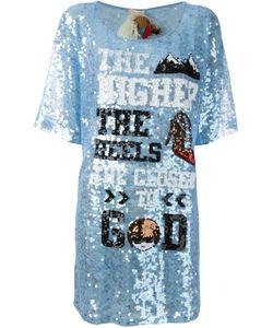 MUA MUA | Платье The Higher The Heels