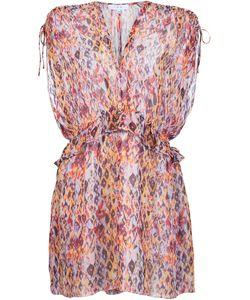 Iro | Платье С Цветочным Принтом