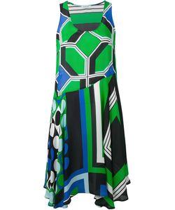 P.A.R.O.S.H. | Платье Secolor