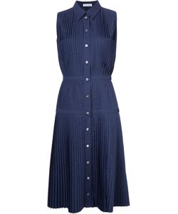 Altuzarra | Плиссированное Платье-Рубашка