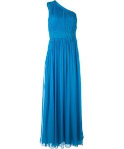 Diane Von Furstenberg | Платье На Одно Плечо