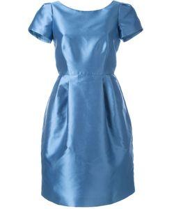 P.A.R.O.S.H. | Платье С Вырезом На Спине
