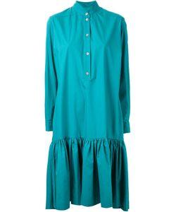 Antonio Marras | Платье-Рубашка С Заниженной Талией