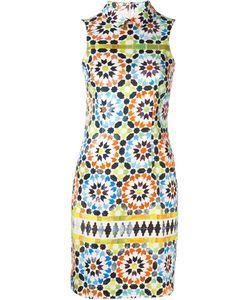 Miahatami | Kaleidoscope Print Mini Dress