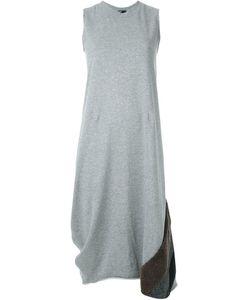 ASSIN | Patch Detail Dress