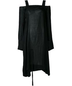 ASSIN | Платье С Открытыми Плечами