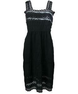 Blackyoto | Платье С Вышивкой