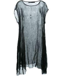 Rundholz | Прозрачное Платье