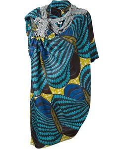 JUNYA WATANABE COMME DES GARCONS | Платье С Цепочной Отделкой