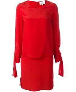 3.1 Phillip Lim | Платье С Длинными Рукавами