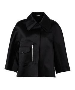 Yang Li | Укороченная Куртка