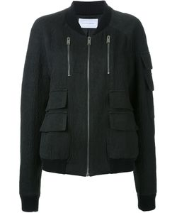 STRATEAS CARLUCCI | Куртка-Бомбер На Молнии