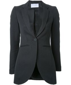 STRATEAS CARLUCCI | One Button Blazer