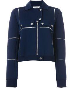 Courreges | Байкерская Куртка