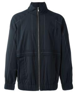 Alexander Wang | Спортивная Куртка С Графическим Принтом