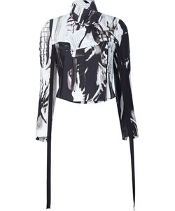 Ann Demeulemeester | Куртка Victoria Wings