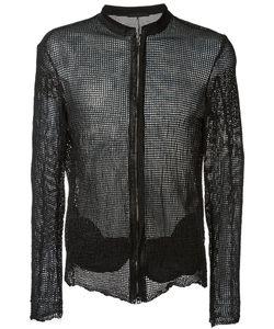 SALVATORE SANTORO | Сетчатая Куртка