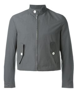 Thom Browne | Куртка На Молнии