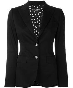Dolce & Gabbana | Fitted Blazer