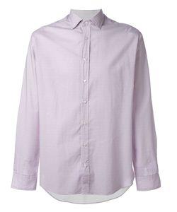 Etro | Рубашка С Мелким Узором