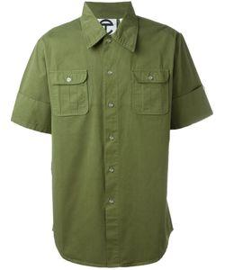 Telfar | Рубашка С Нагрудными Карманами