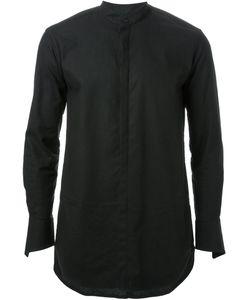 STRATEAS CARLUCCI | Рубашка С Воротником-Стойкой
