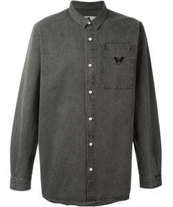 PAM PERKS AND MINI | Рубашка С Вышитым Логотипом