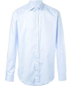 Etro | Классическая Рубашка На Пуговицах