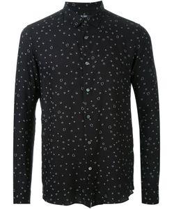 HL HEDDIE LOVU | Рубашка С Принтом Сердец