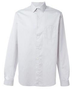 Hope | Классическая Рубашка На Пуговицах