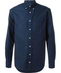 Gitman Vintage | Оксфордская Рубашка