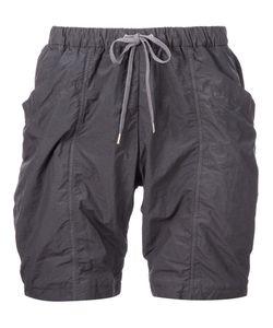 TEATORA | Device Shorts