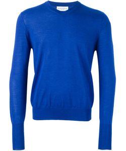 Ballantyne | Пуловер С V-Образным Вырезом