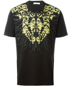 Versace Collection | Front Print T-Shirt