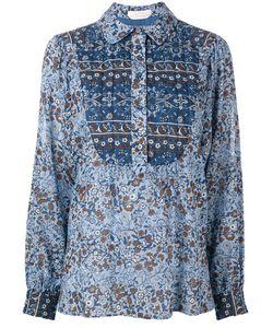 See By Chloe | Рубашка С Цветочным Принтом