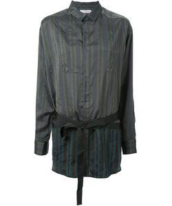 A.F.Vandevorst | Полосатая Рубашка