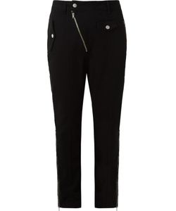 Amapô | Straight Chino Trousers