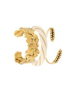 Aurelie Bidermann | Diana Tangerine Bracelets
