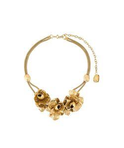 LARA BOHINC | Roses Necklace