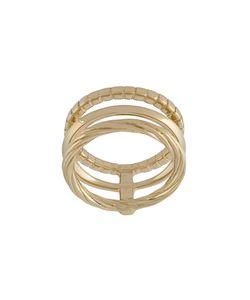 Saint Laurent | Armure Phalange Ring